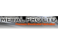 Metal Pro Limited