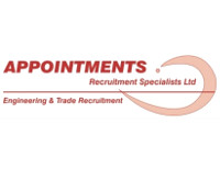 Appointments Recruitment Specialists Ltd