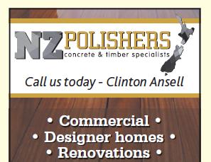 Ansell Flooring