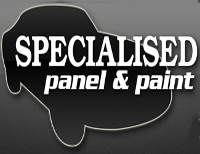 Specialised Panel And Paint