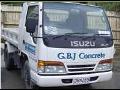 G.B.J Concrete Ltd
