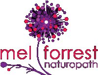 Mel Forrest Naturopath