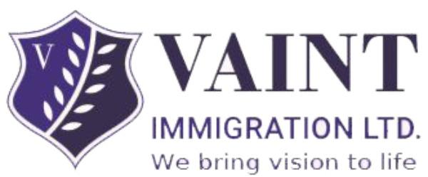 Vaint Immigration Limited