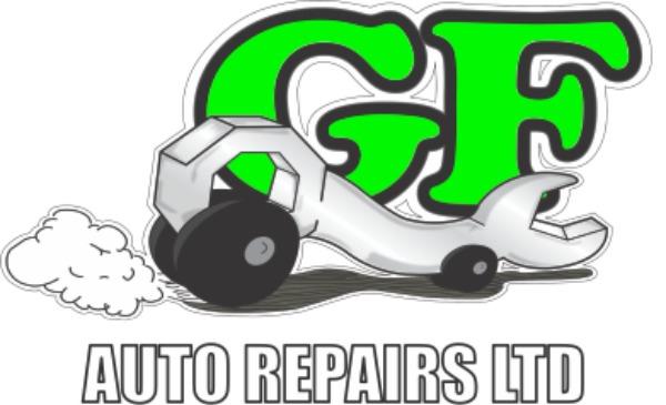 GF Auto Repairs Limited