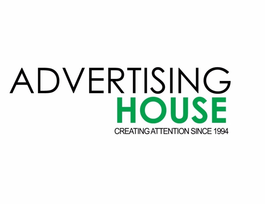Advertising House