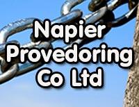 Napier Provedoring Co Ltd