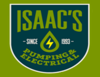 Isaac's Electrical & Pumping Ltd