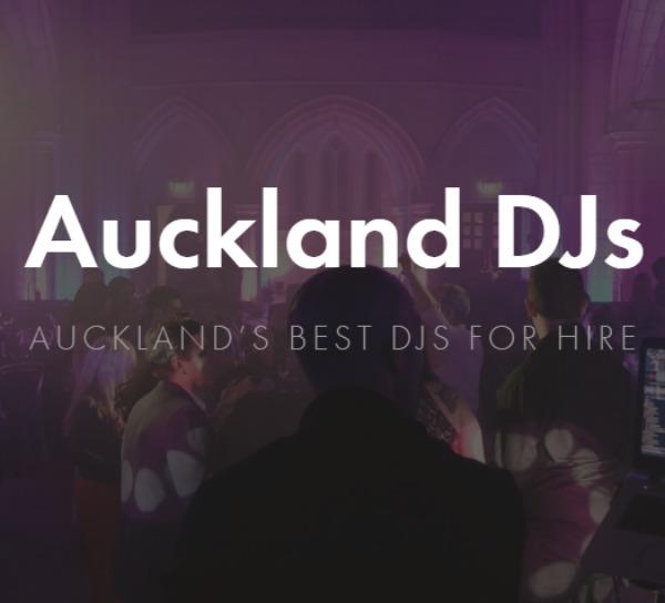 Auckland DJs