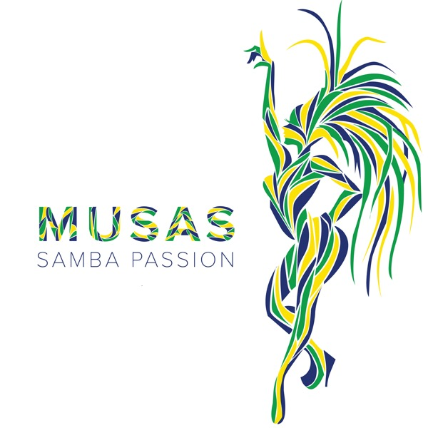 Brazilian Carnival Entertainment Samba Passion