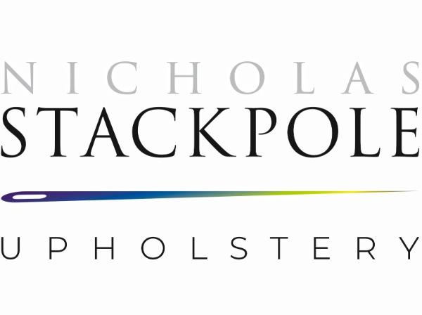 Nicholas Stackpole Upholstery