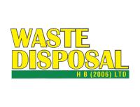 Waste Disposal HB (2006) Ltd