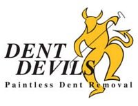 Dent Devils Paintless Dent Removal