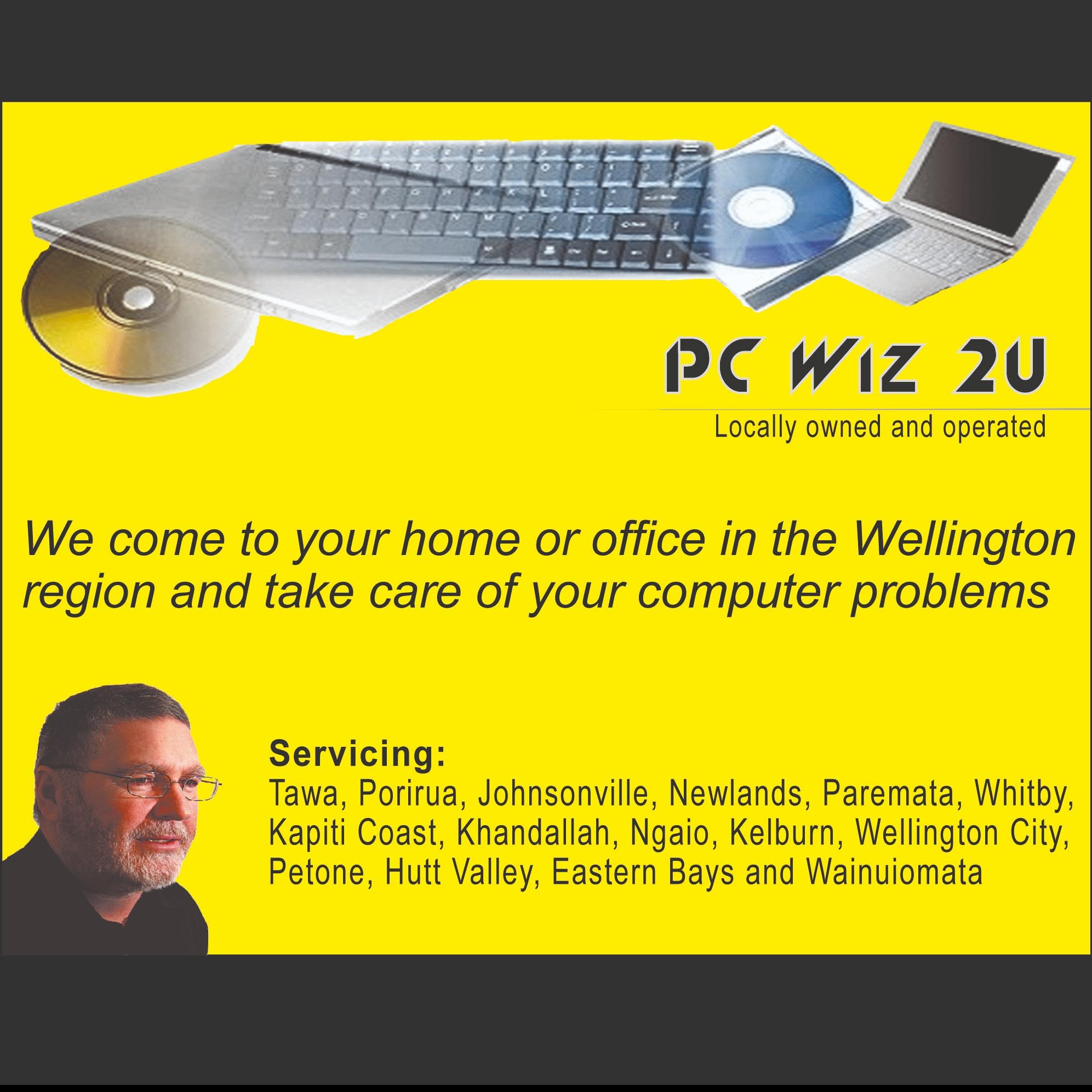 PC Wiz 2U Ltd | Home Calls for Computers