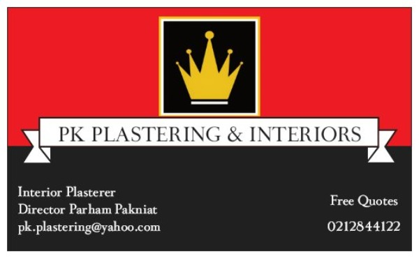 PK Plastering & Interiors Limited