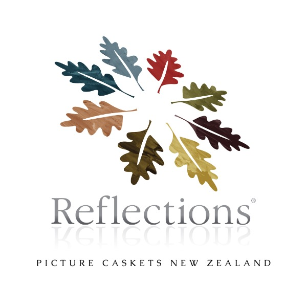 Reflections Picture Caskets