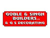 Goble & Singh Builders