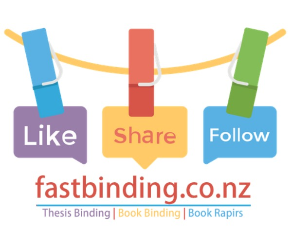 fast binding and printing limited