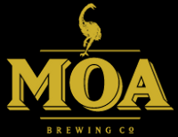 Moa Brewery Bar