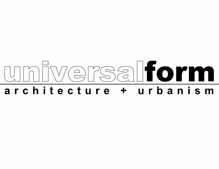 Universalform Architecture and Urbanism