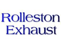 Rolleston Exhaust