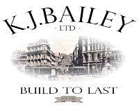 K J Bailey Ltd