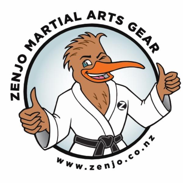 Zenjo Martial Arts Supplies