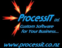 ProcessIT Ltd | Custom Software for YOUR Business...