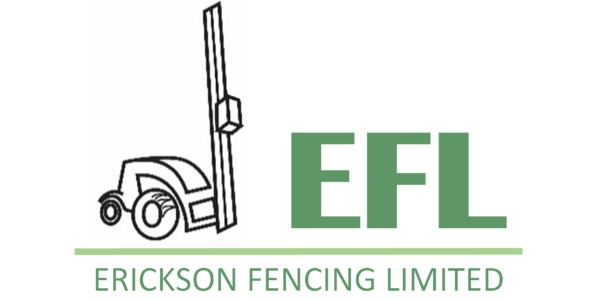 Erickson Fencing Ltd