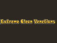 Extreme Clean Venetians