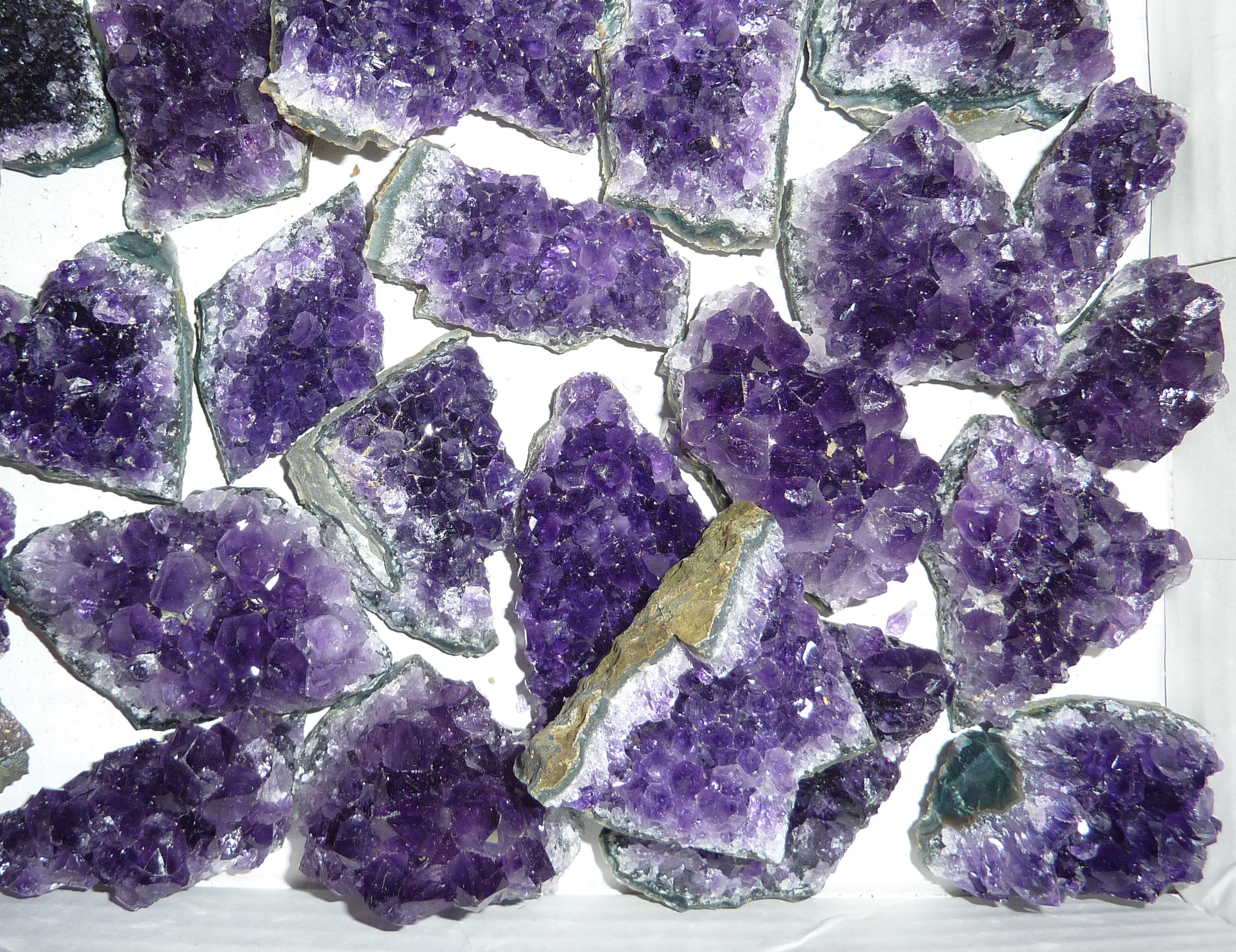 Shakti  Products - Crystals Ltd