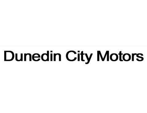 Dunedin City Motors