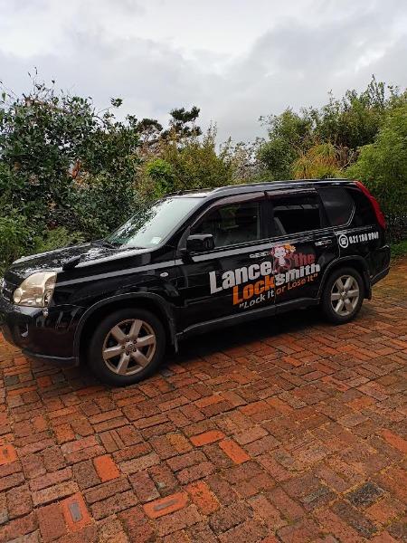 Lance the Locksmith