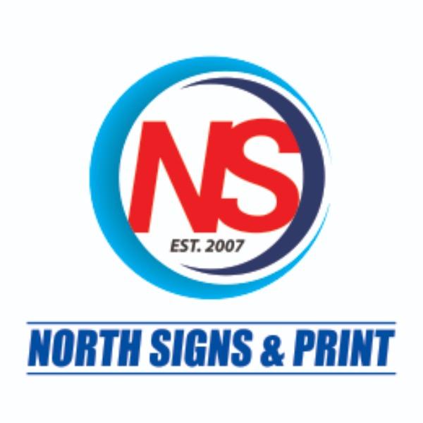 North Signs & Print