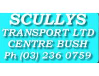 Scully's Transport Ltd