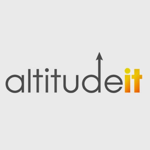 Altitude IT Ltd