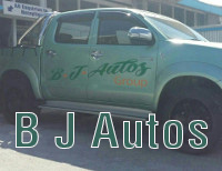 B J Autos