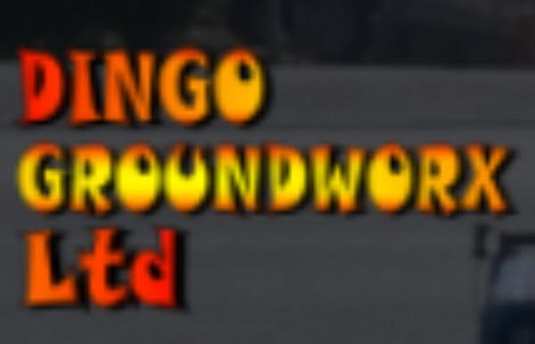 Dingo Groundworx Ltd