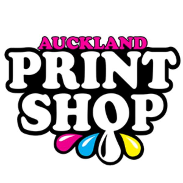 Auckland Print Shop