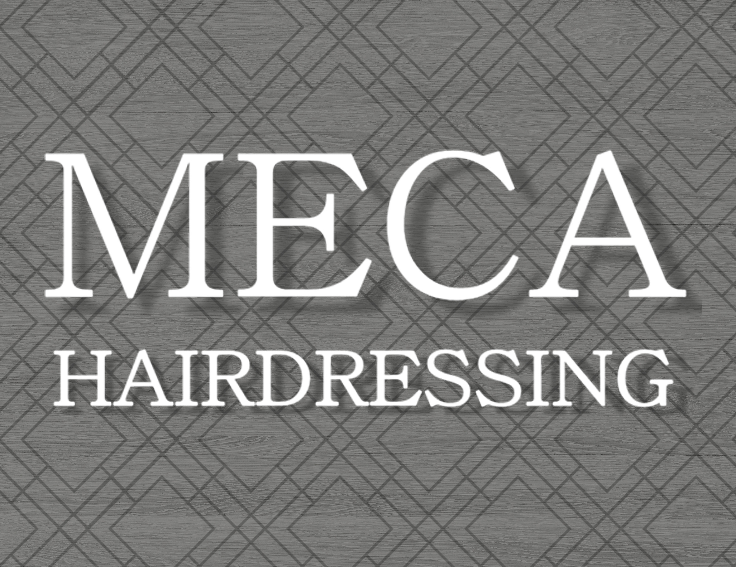 Meca Hairdressing