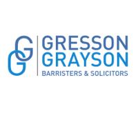 Gresson Grayson