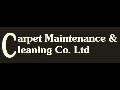 Carpet Maintenance & Cleaning Co Ltd