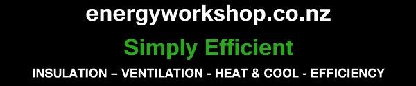Energy Workshop