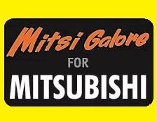 Mitsi Galore For Mitsubishi Parts