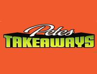 Pete's Takeaways