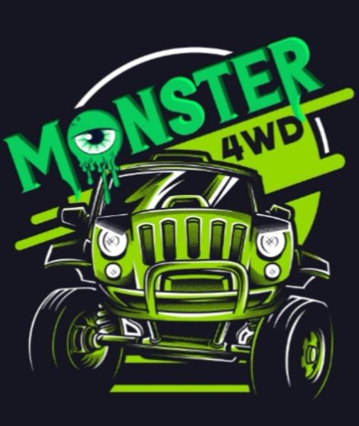 Monster 4WD Ltd