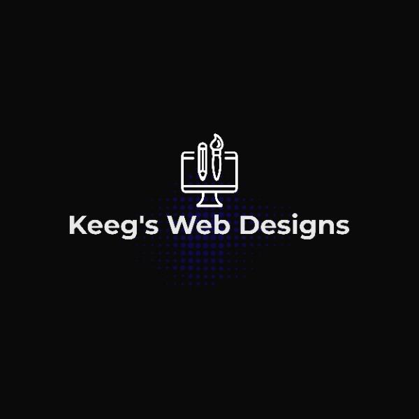 Keeg's Web Designs