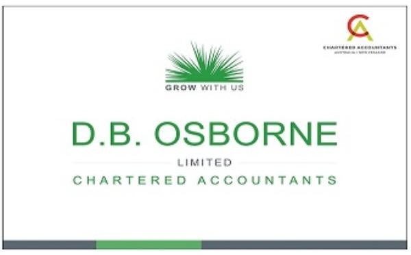DB Osborne Limited