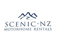 Scenic NZ Motorhome Rentals