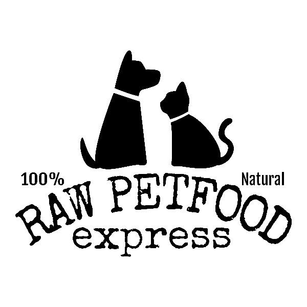 100% NZ Natural Raw Pet Food Express