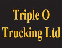 Triple O Trucking Ltd